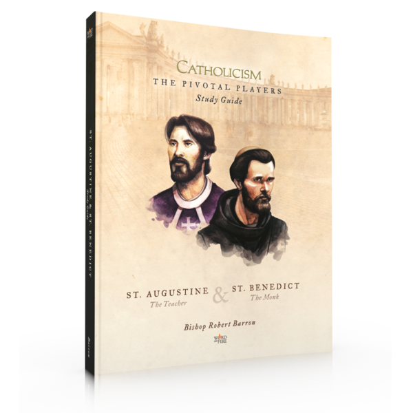 St. Augustine & St. Benedict – Study Guide